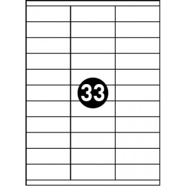 Blattetiketten 51044667
