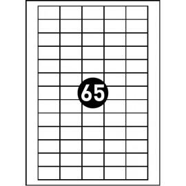 Blattetiketten 51044684
