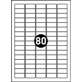 Blattetiketten 51044685